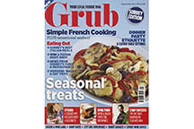 Grub cover